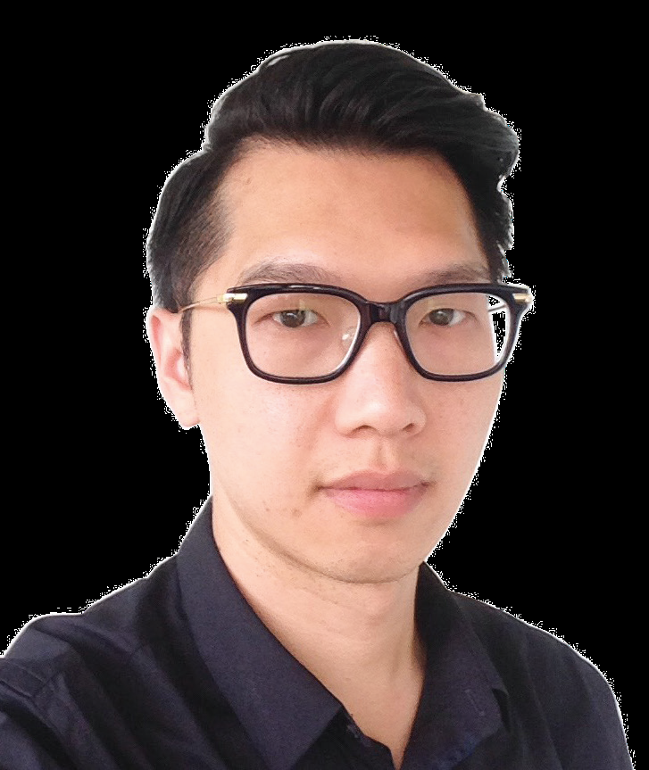 Kevin Shen – Product Manager, Moxa