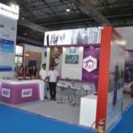 WD Corporation at Secutech India