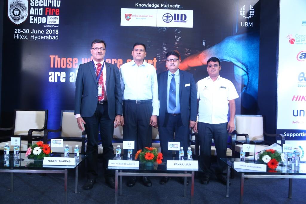 SAFE & OSH South India 2018